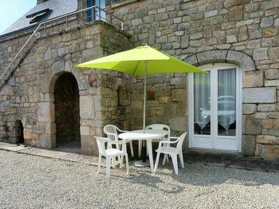 Houat (PHM107), Gite 4 personnes à Plouhinec Morbihan