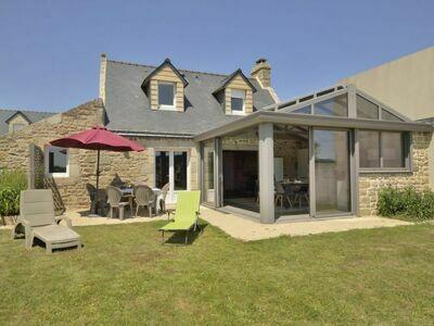 Groix (PHM302), Maison 6 personnes à Plouhinec Morbihan