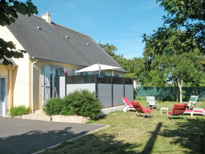 Les Embruns (PHM306), Maison 6 personnes à Plouhinec Morbihan