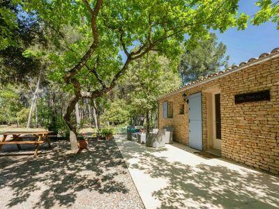La Pinède (PLF105), Maison 6 personnes à Pernes les Fontaines