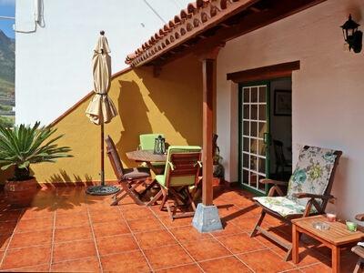 La Cuadra (BUV100), Maison 3 personnes à Buenavista del Norte