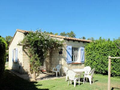Fontanelle (RLA145), Maison 5 personnes à Raphele les Arles