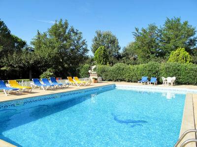 Fontenelle (RLA146), Maison 2 personnes à Raphele les Arles