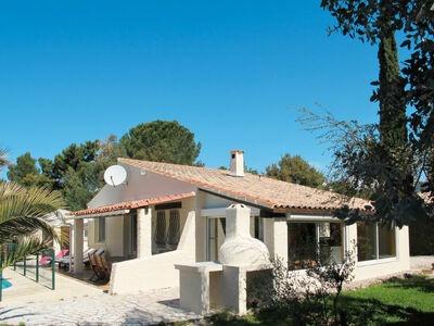 Mon Nid (RSA115), Maison 8 personnes à Roquebrune sur Argens