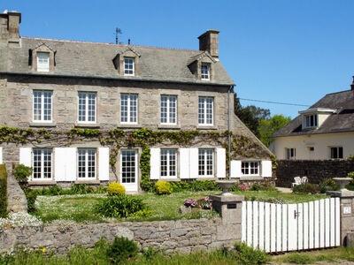 Les Embruns (RVI402), Maison 11 personnes à Reville