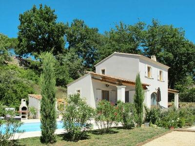Vallat (SAQ105), Maison 6 personnes à Saint André de Roquepertuis