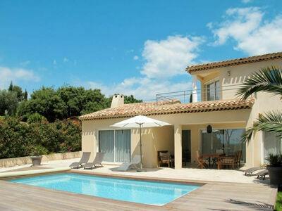 La Villa (SCS120), Maison 6 personnes à Saint Cyr sur mer Les Lecques
