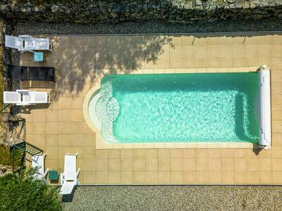 Le Moulin (SGB100), Location Maison à Saint Genest de Beauzon - Photo 1 / 16