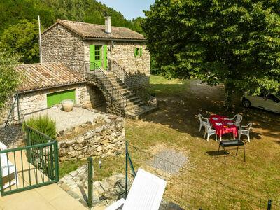 Le Moulin (SGB100), Location Maison à Saint Genest de Beauzon - Photo 2 / 16