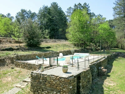 Le Moulin (SGB100), Location Maison à Saint Genest de Beauzon - Photo 10 / 16