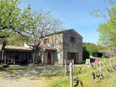 Malbosc (SGB205), Maison 4 personnes à Saint Genest de Beauzon