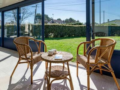 Colibri (SGY404), Maison 4 personnes à Saint Germain sur Ay