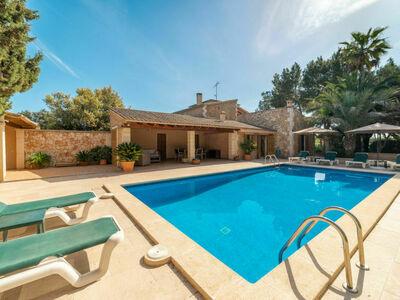 Son Gram (CMP150), Location Maison à Campos - Photo 1 / 35