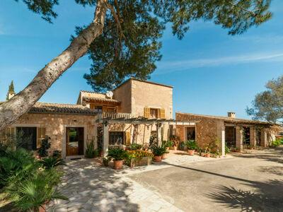 Son Gram (CMP150), Location Maison à Campos - Photo 4 / 35