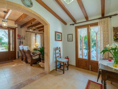 Son Gram (CMP150), Location Maison à Campos - Photo 7 / 35