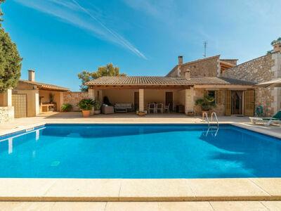 Son Gram (CMP150), Location Maison à Campos - Photo 24 / 35