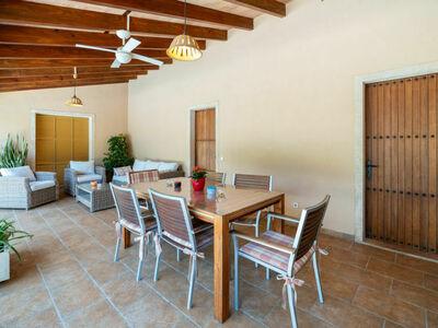 Son Gram (CMP150), Location Maison à Campos - Photo 29 / 35