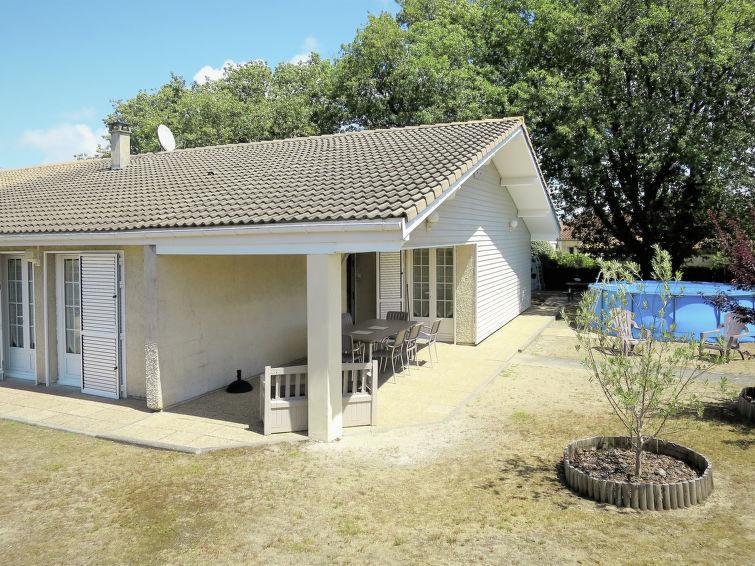La Julianaise (SUL115), Location Maison à Soulac - Photo 0 / 22