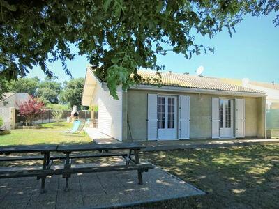 La Julianaise (SUL115), Location Maison à Soulac - Photo 1 / 22