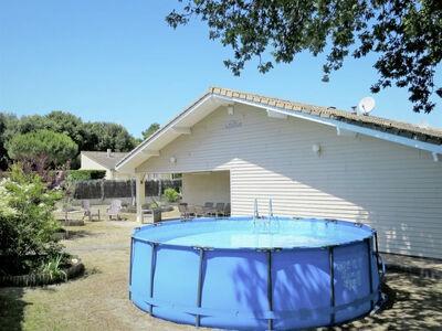 La Julianaise (SUL115), Location Maison à Soulac - Photo 5 / 22