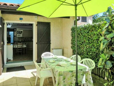 Chez Iréne (SUL185), Maison 4 personnes à Soulac