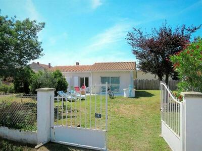 Mon Poussin (SVV120), Maison 6 personnes à Saint Vivien en Medoc