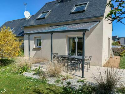 Palacret (TGP306), Maison 5 personnes à Trégastel
