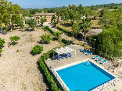 Can Amagat (FEL140), Location Maison à Felanitx - Photo 1 / 42