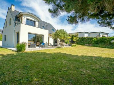 Hidel (TRP101), Maison 10 personnes à Plouarzel
