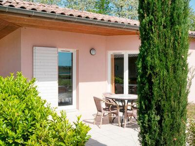 Du Lac (VCA100), Location Maison à Valence - Photo 20 / 25