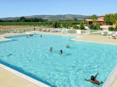 Du Lac (VCA101), Maison 6 personnes à Valence