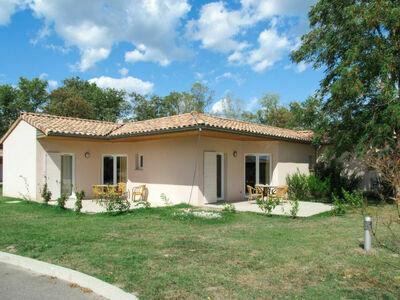 Du Lac (VCA101), Location Maison à Valence - Photo 23 / 25