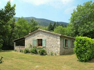Les Galets (VGG100), Maison 4 personnes à Valgorge
