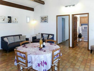 Le Real (VLE100), Location Maison à Velleron - Photo 1 / 17