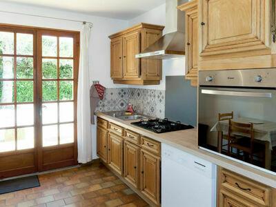 Le Real (VLE100), Location Maison à Velleron - Photo 2 / 17