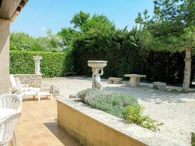 Le Real (VLE100), Location Maison à Velleron - Photo 16 / 17