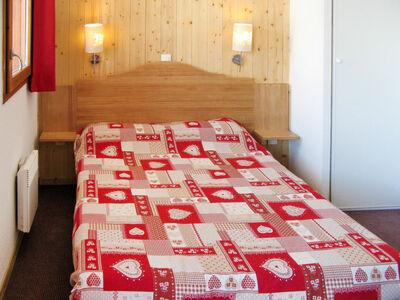 Le Grand Panorama I (VMN153), Location Maison à Valmeinier - Photo 2 / 13