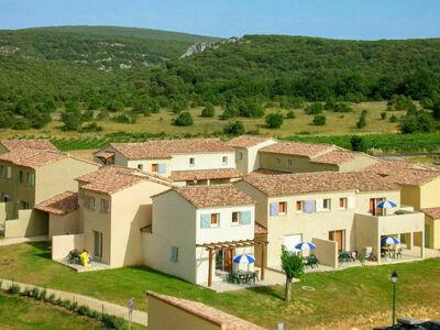 Les Hauts de Salavas (VPD472), Location Maison à Vallon Pont d'Arc - Photo 11 / 16