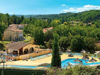 Les Hauts de Salavas (VPD472), Location Maison à Vallon Pont d'Arc - Photo 12 / 16