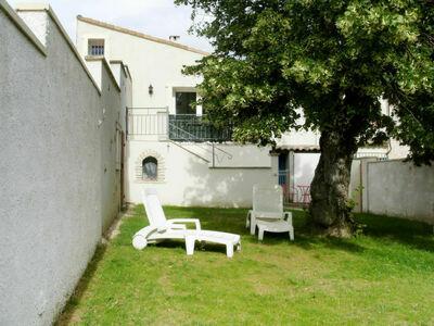 L'Amandier (VRS100), Maison 4 personnes à Valreas
