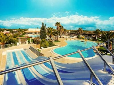 Maison de vacances cosy avec terrasse à Estrémadure, Espagne