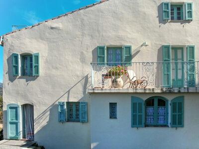 Cigala (ZAA101), Maison 6 personnes à Calenzana