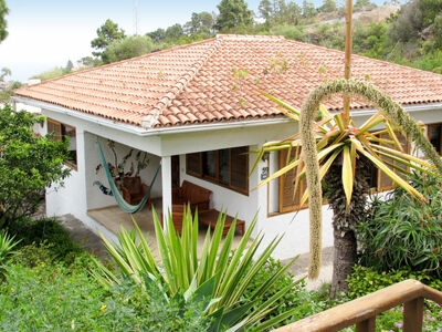 Las Lajas (ICO200), Maison 4 personnes à Icod de los Vinos