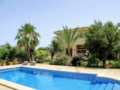 Charmante maison de vacances à Oraison avec piscine privée