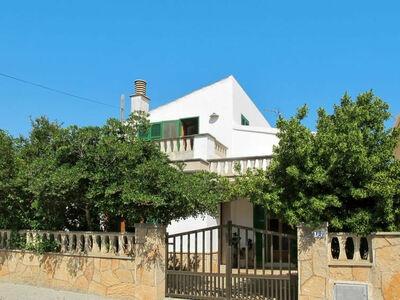 Sa Rapita (LAR120), Maison 4 personnes à Sa Rápita