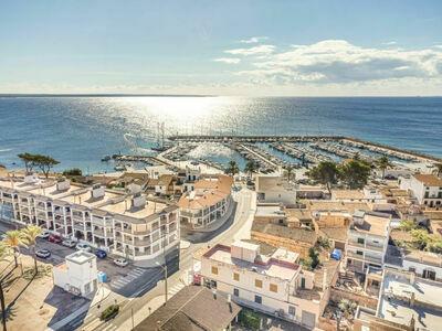S Estanyol (LAR155), Maison 6 personnes à Sa Rápita