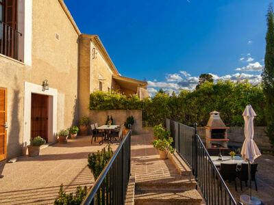 Casita Roqueta (MDS100), Location Gite à María de la Salut - Photo 13 / 17
