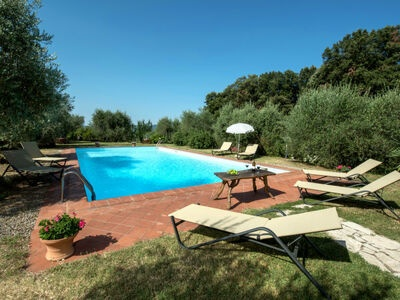 Bellaria (SIA330), Maison 5 personnes à Siena