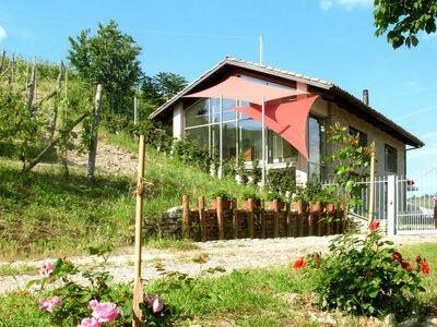 Ca' Mia (SER150), Maison 6 personnes à Serralunga d'Alba