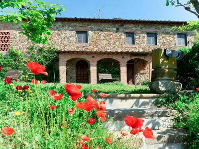 Agrumi (MTM190), Maison 8 personnes à Montecatini Terme